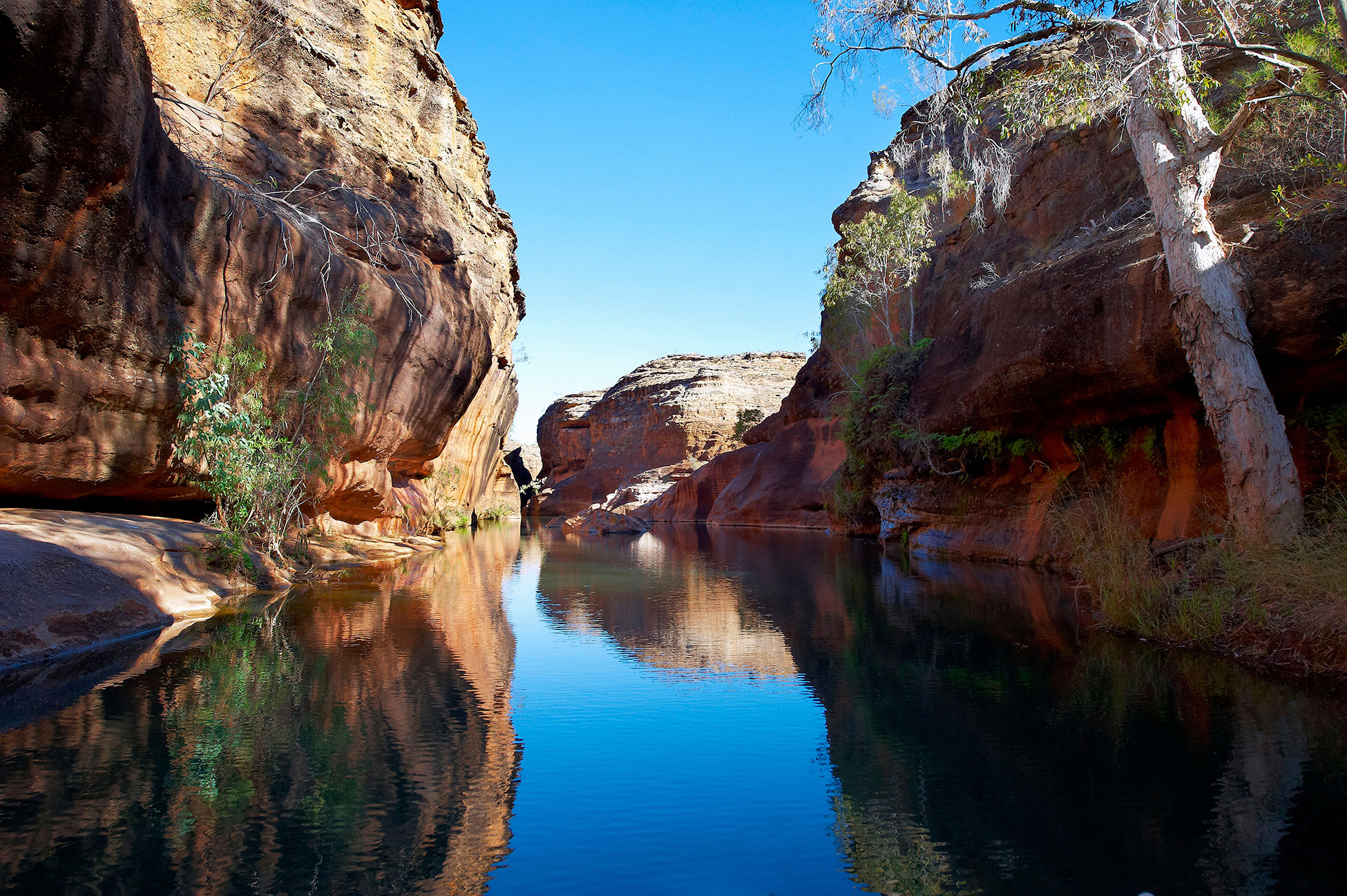 Plan A Road Trip >> Discover gorges & gold in Forsayth Outback Queensland